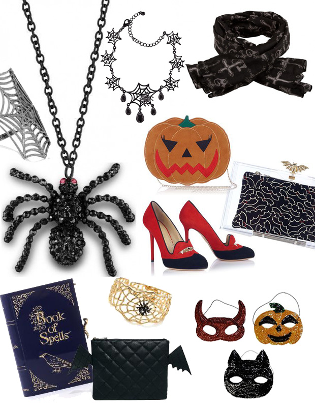 Accessori Halloween per costumi