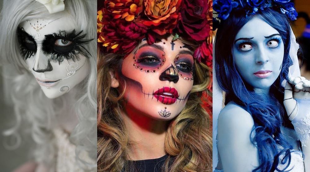 Accessori Halloween per outfit glamour