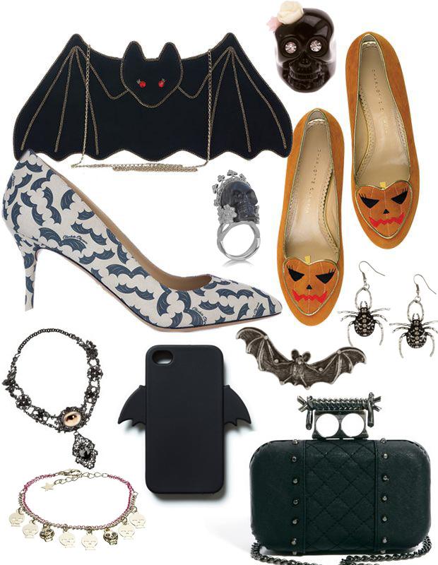 Collezioni accessori Halloween