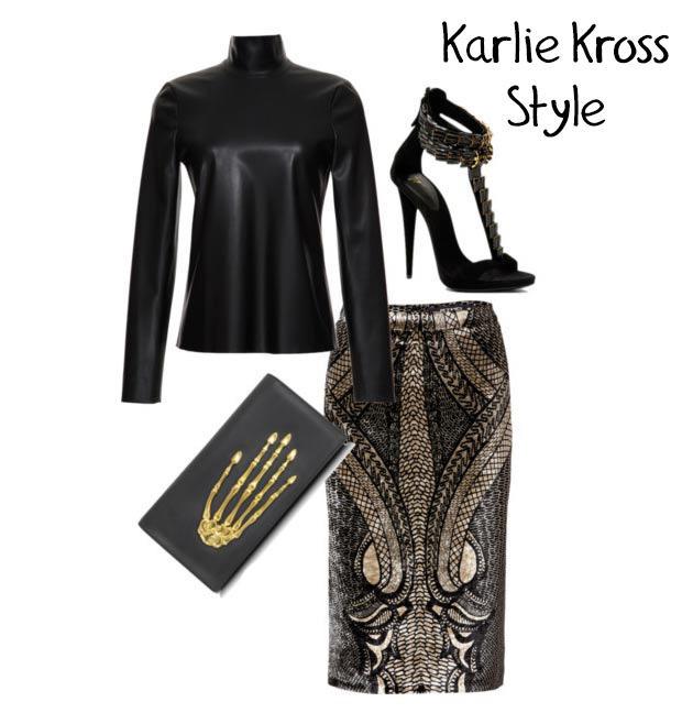 Karlie Kloss Style