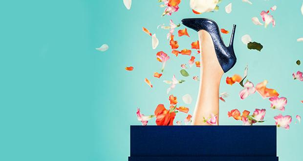 release date 0ad3b 575bc Capsule Collection calzature donna 7 blogger per Sarenza