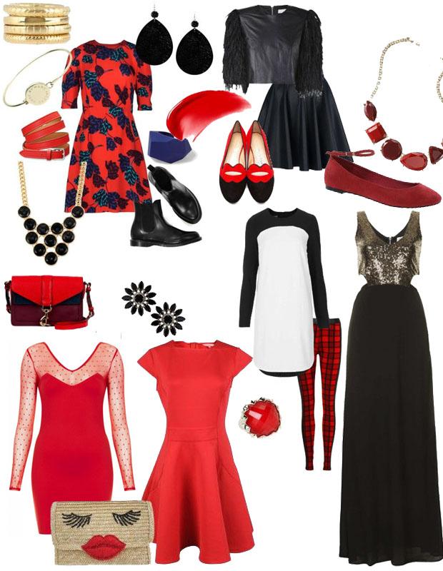 Matrimonio A Natale Come Vestirsi : Come vestirsi alla moda durante le feste di natale