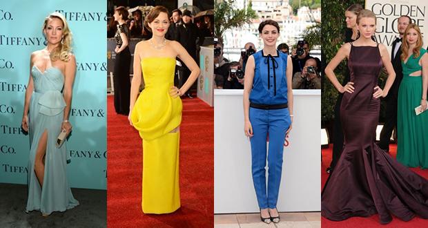 Questione di stile i migliori outfit delle dive di - Dive di hollywood ...