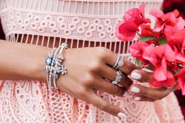 Pandora San Valentino 2021 idee regalo