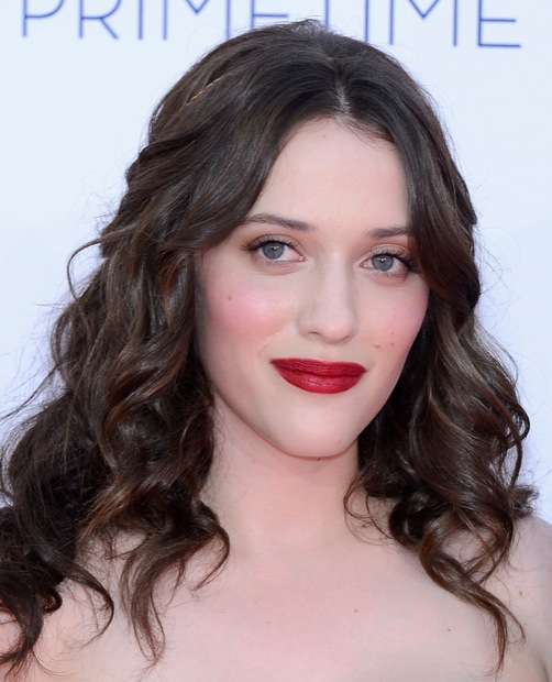 Kat-Dennings make up romantic