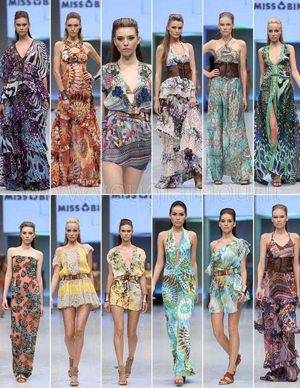 Miss bikini 2014 costumi da bagno e moda mare - Costumi da bagno fashion ...