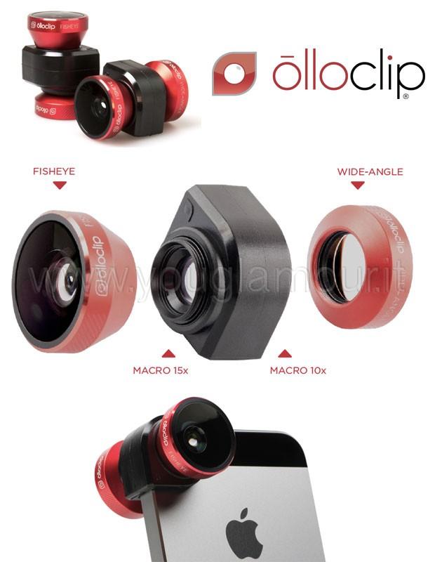Olloclip-obiettivo-per-iPhone