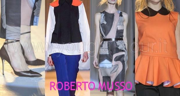 Roberto Musso MFW
