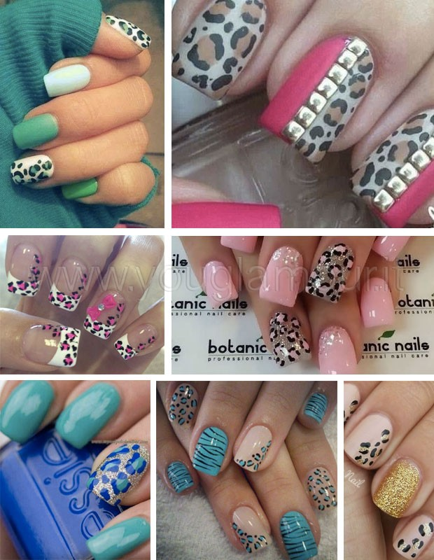 Tutorial-Nail-Art--unghie-animalier-in-pochi-minuti