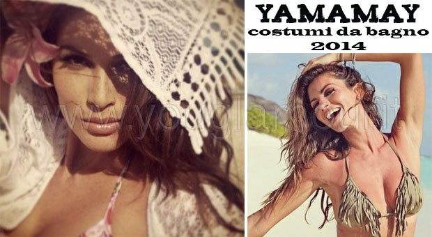 Yamamay costumi da bagno 2014 - Costumi da bagno 2014 ...