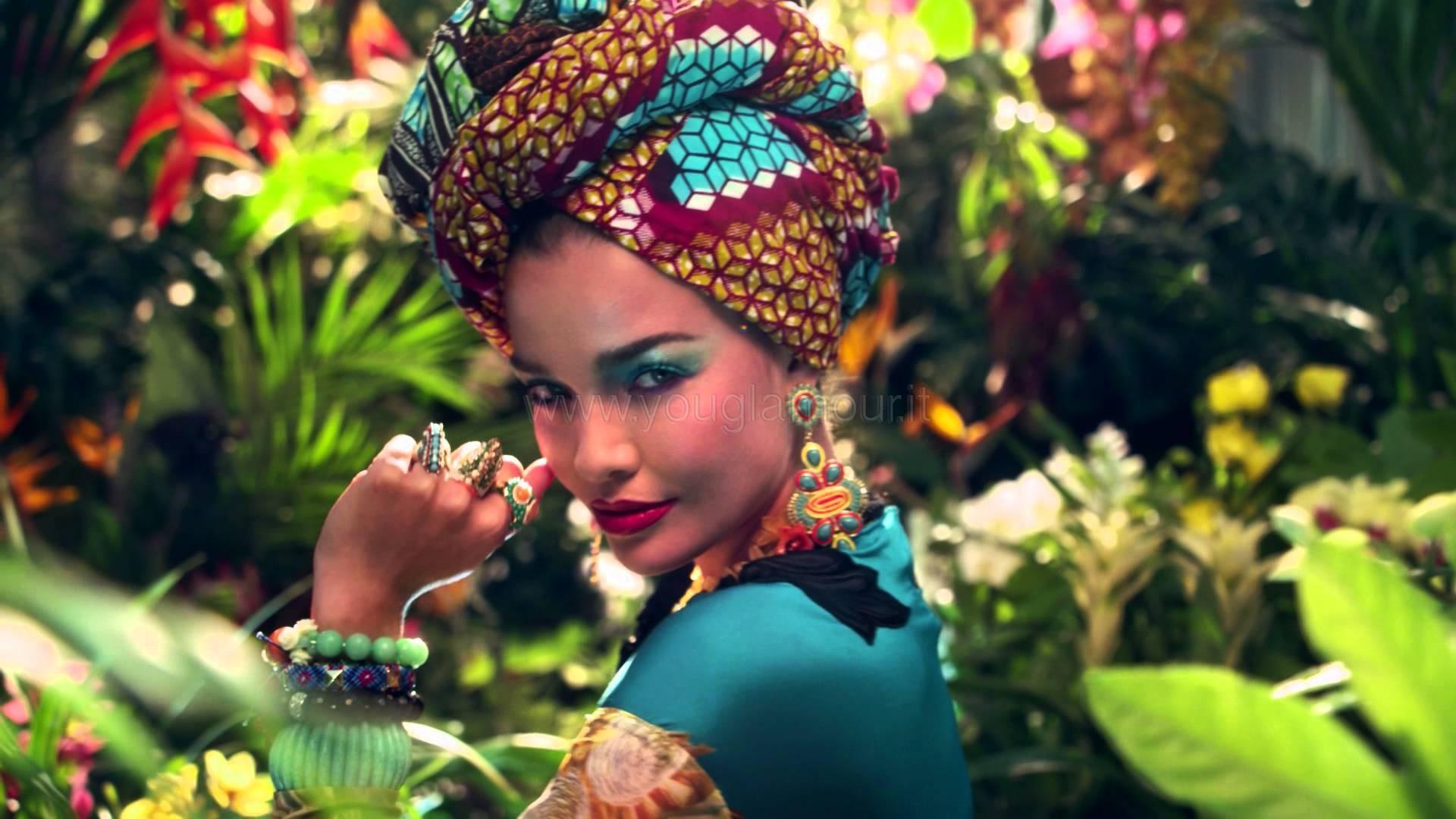 Kiko Life in Rio collezione estate 2014 makeup