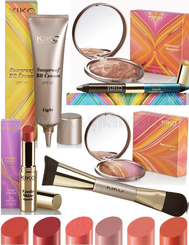 Kiko-Life-in-Rio-collezione-estate-2014-prodotti-makeup