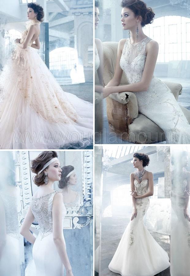 Lazaro-collezione-abiti-da-sposa-2014-gonne-vaporose