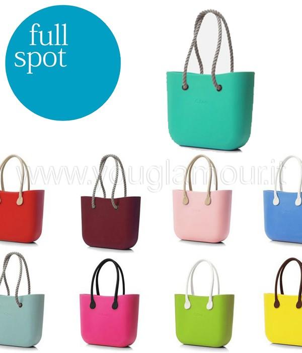 Manici Per Borse O Bag.O Bag La Borsa Originale Realizzata Con Materiali Innovativi