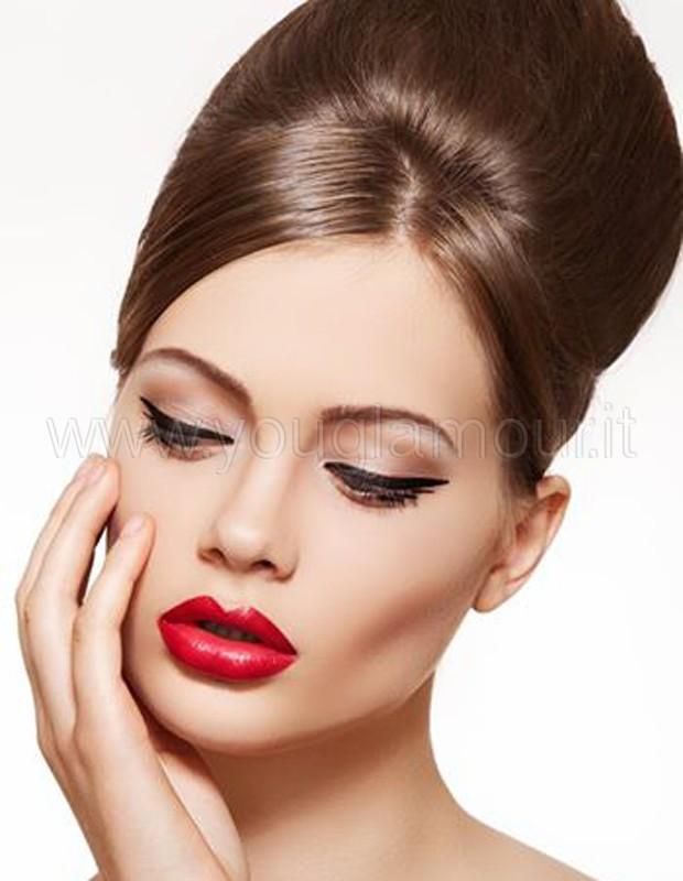 Trucco occhi con l'eyeliner: consigli e idee