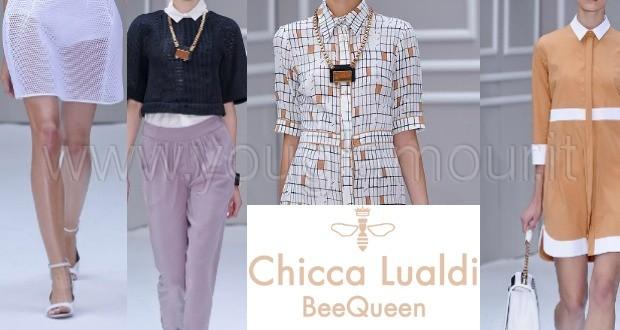 Chicca Lualdi BeeQueem