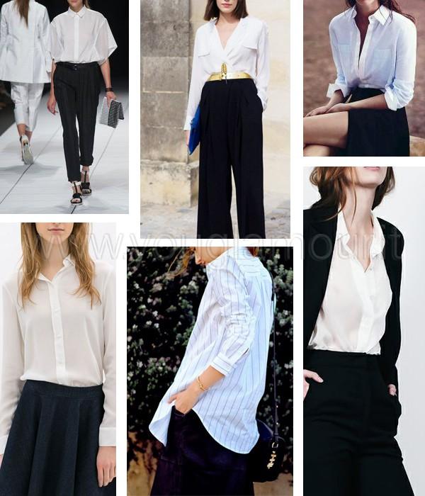 Consigli di stile: come indossare la camicia classica