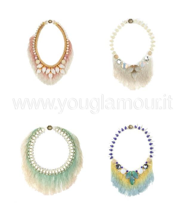 La nuova collezione di Tataborello Officine Bijoux