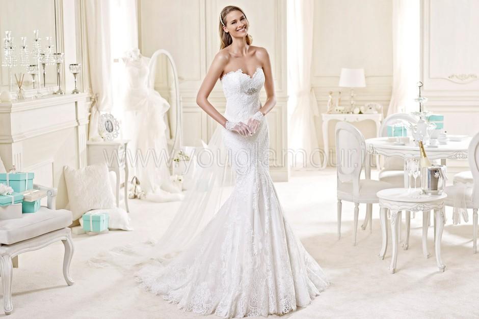 Nicole collezione di abiti da sposa 2015 15