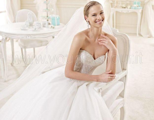 Nicole collezione di abiti da sposa 2015 2