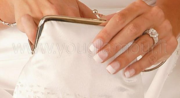 Il kit d'emergenza della sposa