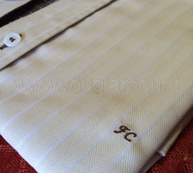 camicia blackpier