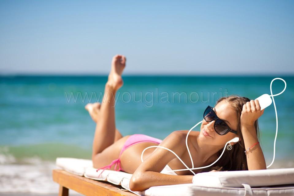 Accessori hi tech da spiaggia: tutto quello che devi sapere
