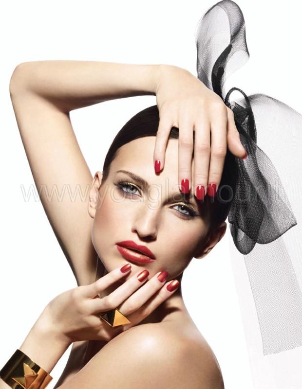 Unghie al Top con la Manicure a Lunga Tenuta