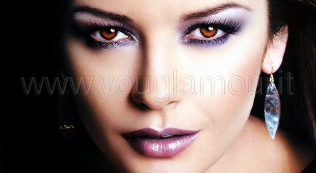 Make-Up: Smokey Eye Colorato e Luminoso