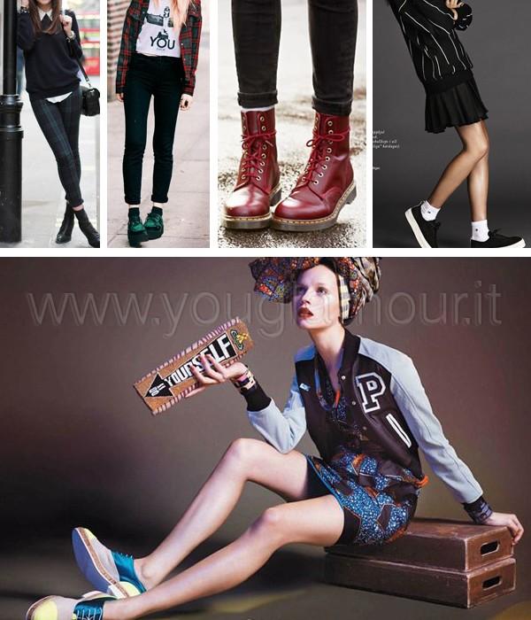Preppy Style: il look perfetto per scuola e università