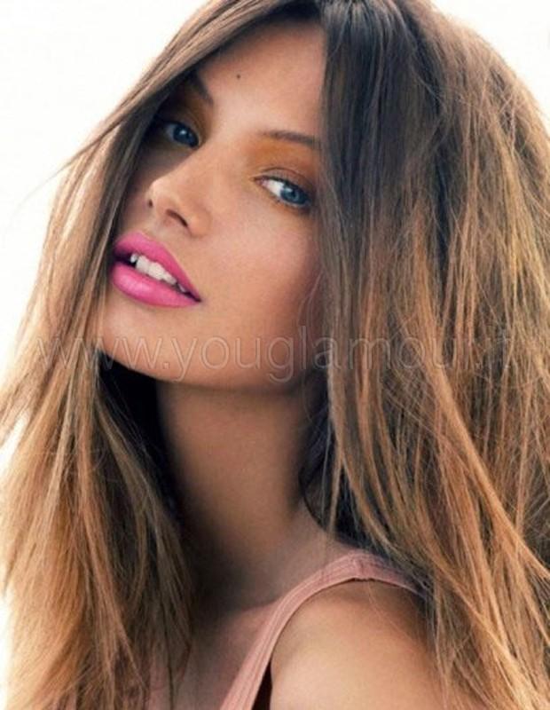 SOS beauty: rimedi per capelli rovinati dal mare