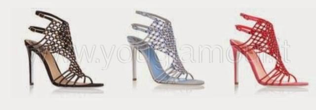 Shoescribe.com e Caovilla insieme per una scarpa da sogno