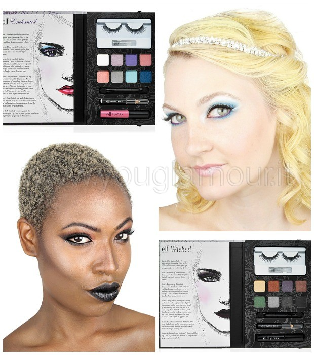 Collezione Make-Up Halloween by Elf