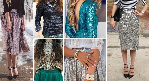 Glitter Mania cosa indossare a Natale 2014