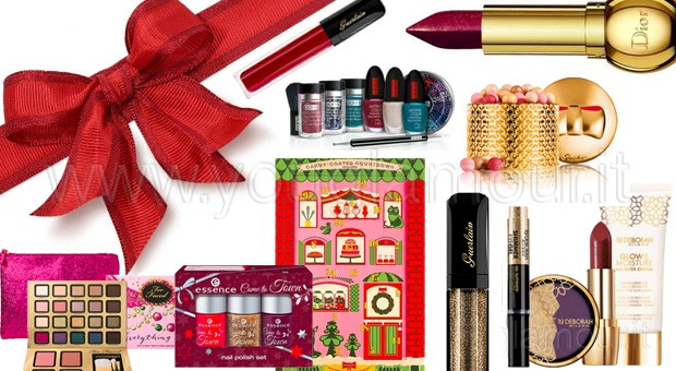 Natale 2014- Idee Regalo make-up