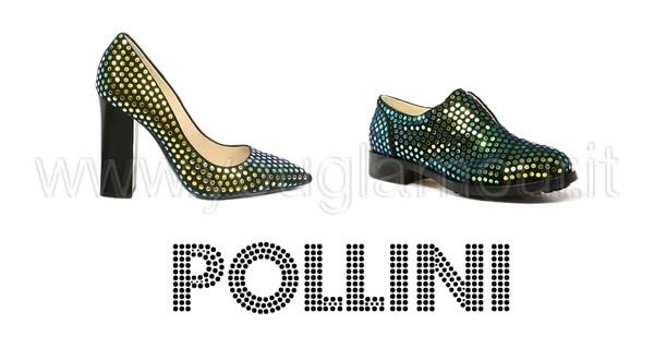 Pollini collezione scarpe inverno 2014