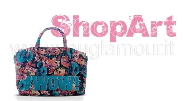 Shop Art Collezione borse
