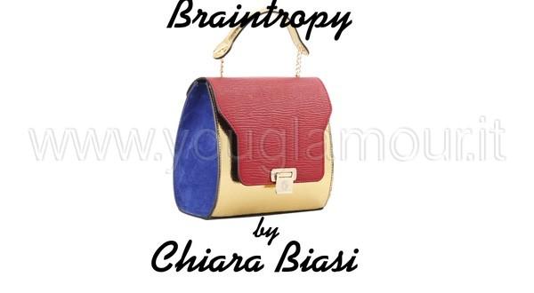 Braintropy by Chiara Biasi
