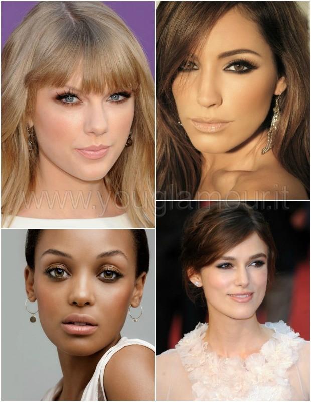 Trend labbra nude: come scegliere la giusta nuance