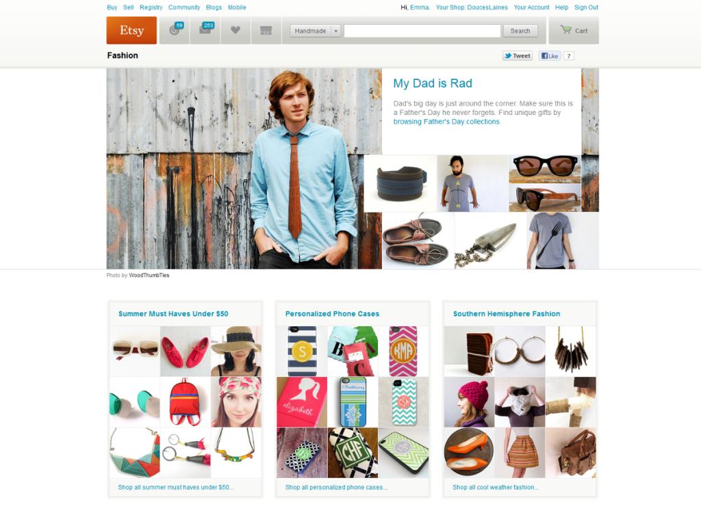 Vendere le tue creazioni handmade online: scopri come fare!
