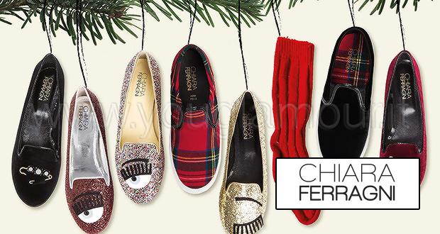 Chiara Ferragni collezione autunno inverno 2014-2015