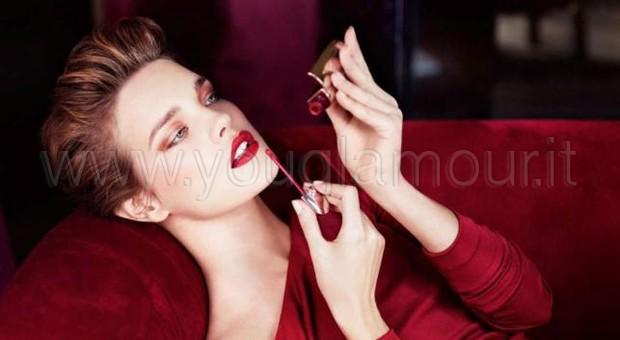 Make-Up: Tinte Labbra