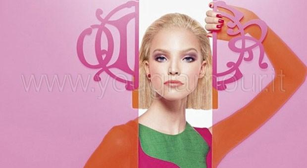 Dior Kingdom of Colors collezione primavera 2015