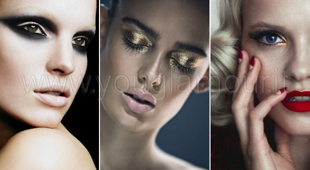 Make-up San Valentino 2014
