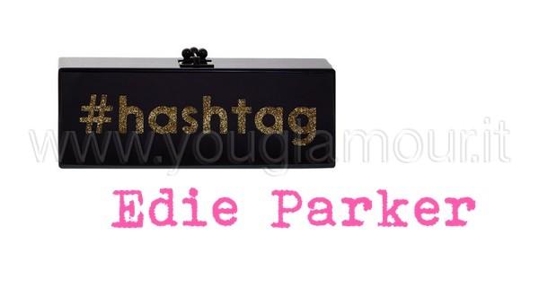 Edie Parker collezione clutch