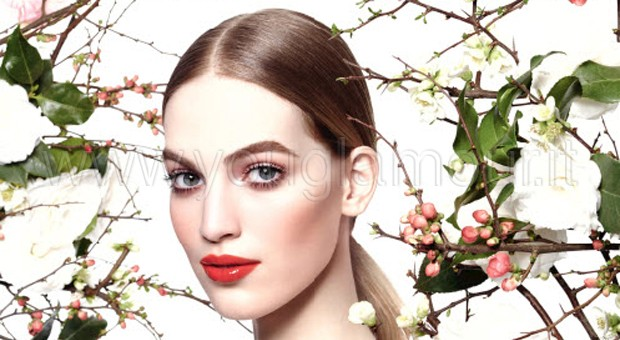 Tendenza Make-Up Primavera 2015