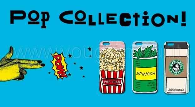 Benjiamin Pop Collection