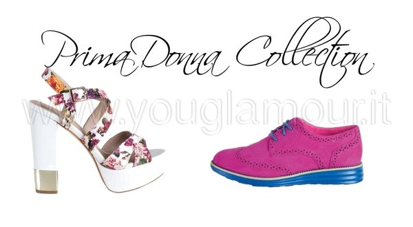 Primadonna Collection primavera 2015