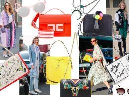 Tendenza moda 2017 primavera - estate