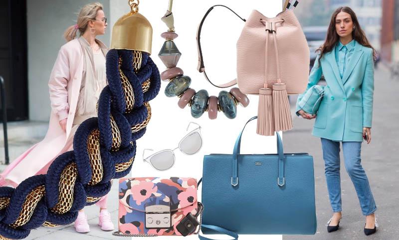 Tendenza moda 2017